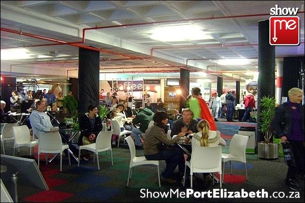 Saturday Morning At Algoafm Homemakers Expo Port Elizabeth