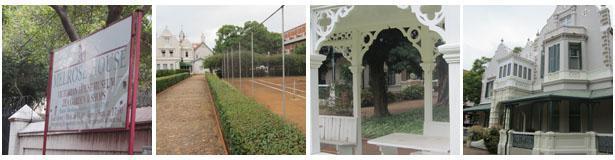 Melrose House Museum, Pretoria