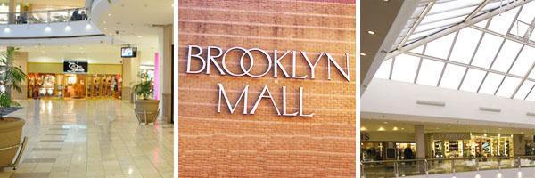 Brooklyn Mall, Pretoria