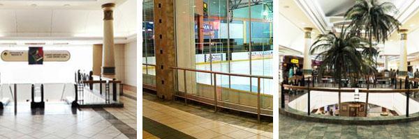 Kolonnade Shopping Centre, Pretoria