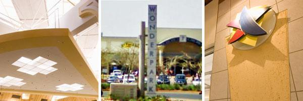 Wonderpark Shopping Centre, Pretoria