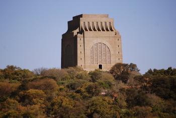 Voortrekker Monument Nature Rerserve
