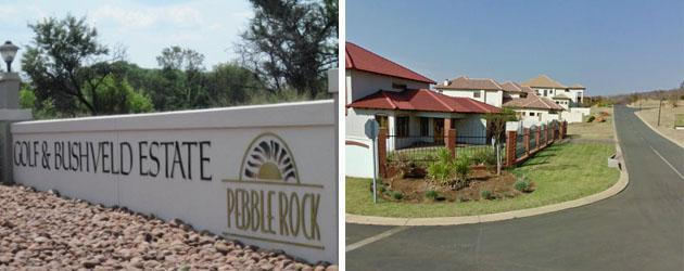 Pebble Rock Golf Village
