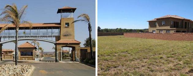 Savannah Country Estate