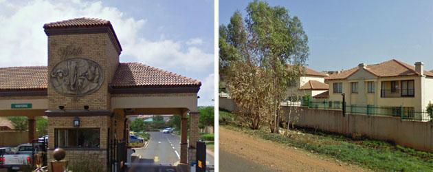 Pretoria Property The Wilds Real Estate