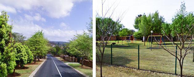 Garsfontein Pretoria