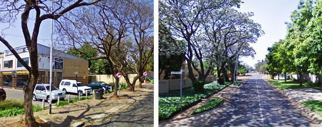 Menlo Park Pretoria