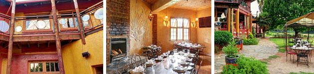 Moyo Restaurant, Pretoria
