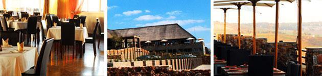 Stone Cradle Restaurant, Pretoria