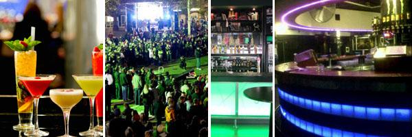 Pretoria Nightlife