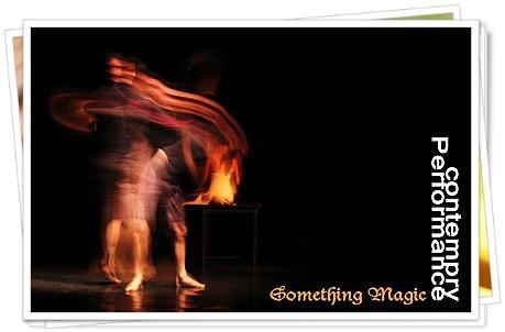 Something Magic Theatre Organisation