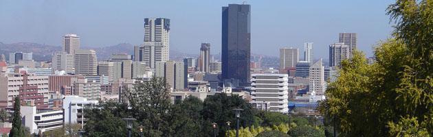 Pretoria » Blog Archive » Pretoria's New Street Names