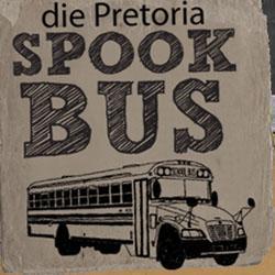 Die Pretoria Spookbus