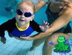 ShowMe Pretoria Kids Swimming Instruction