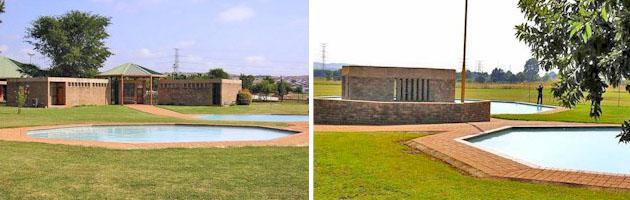 Ga Mothakga Swimming Pool, Pretoria