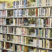 Pretoria Library