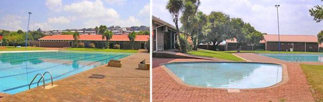 Laudium Swimming Pool, Pretoria