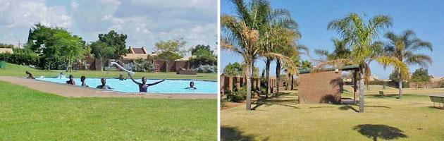 Soshanguve Swimming Pool, Pretoria
