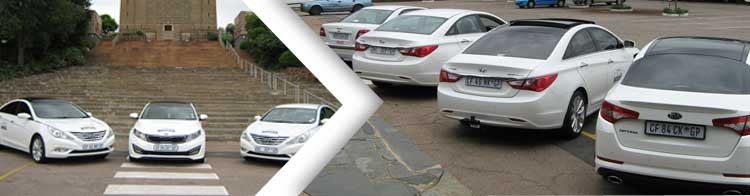 Monument Chauffeur Drive.Pretoria Chauffeur and Transport Services
