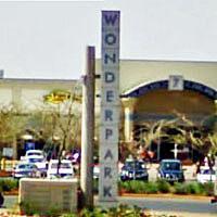 Wonderpark Shopping Centre Pretoria Pretoria
