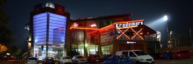Blue Bulls Shop and Trademarx Restaurant and Bar