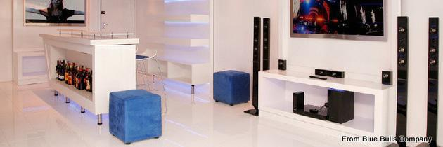 Suite at Loftus Versfeld (Photo from Blue Bulls Company)