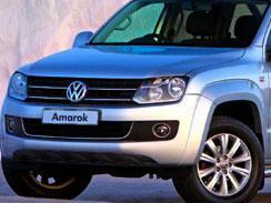 Volkswagen Amarok for sale. At McCarthy VW Silver Oaks, Pretoria