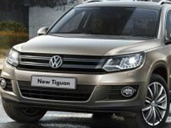 Volkswagen Tiguan for sale at McCarthy VW Silver Oaks, Pretoria.