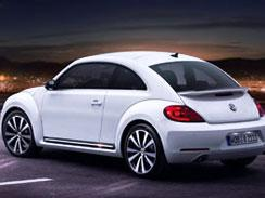 Volkswagen Beetle for sale at McCarthy VW Silver Oaks, Pretoria