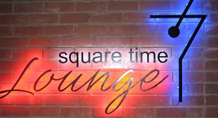 Squaretime