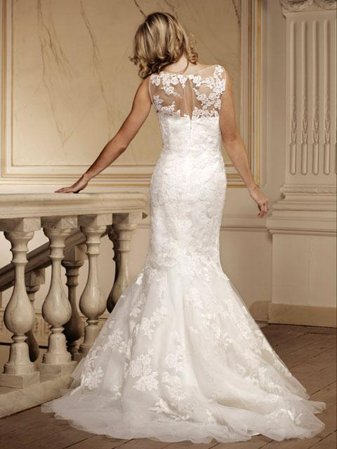 Wedding Dresses Pretoria : The modeca collections are exclusive bridal gowns that make a great