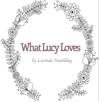 What Lucy Loves