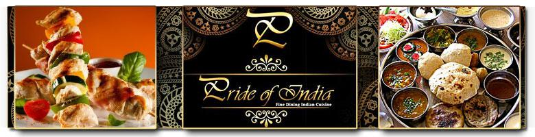 The Pride of India Restaurant, Pretoria. Sharing with the public the Indian cultural and Culinary experience
