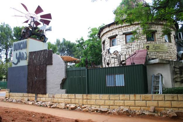 Duncan Yard, Pretoria