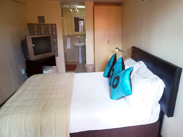 Tram Village Accommodation. Room 5