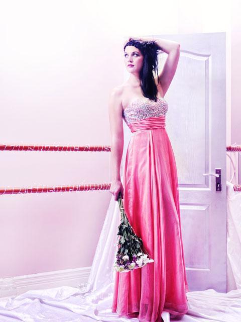 Wedding Dresses To Hire In Pta High Cut Wedding Dresses