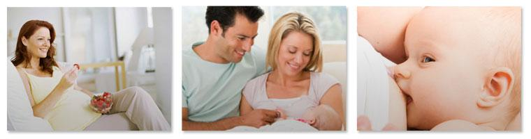 We aim to empower first time parents with the right knowledge to enjoy every moment of the big journey ahead