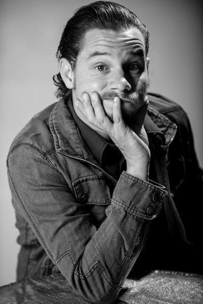 Hannes-Comedian