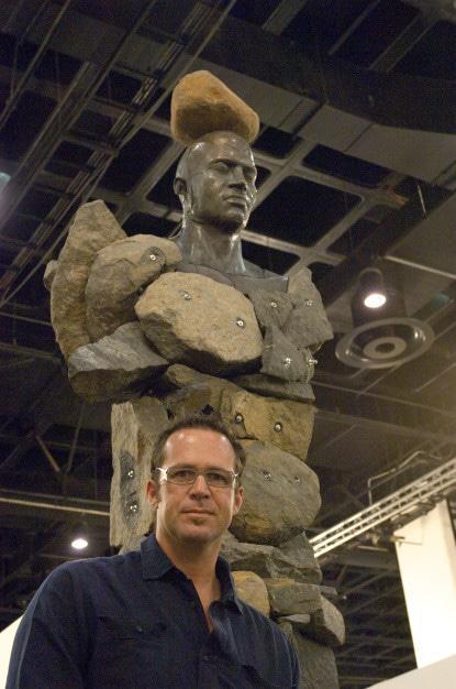 Angus Taylor - Pretoria Sculptor