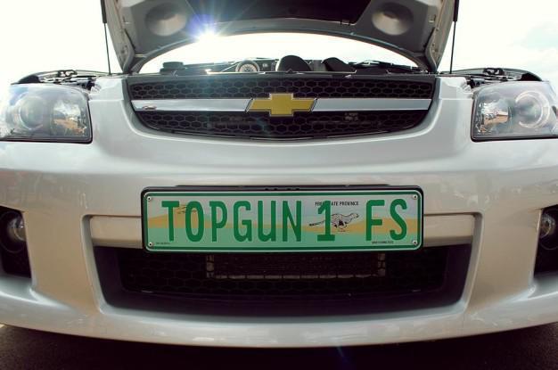 Topgun 1 GP