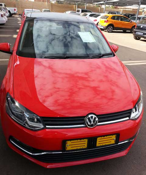 Hot Deals from VW Silver Oaks, Pretoria