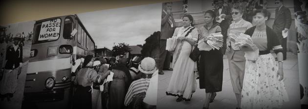Apartheid - C3 Teachers  |9 August