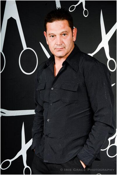 Glen Niemand-Salon Owner