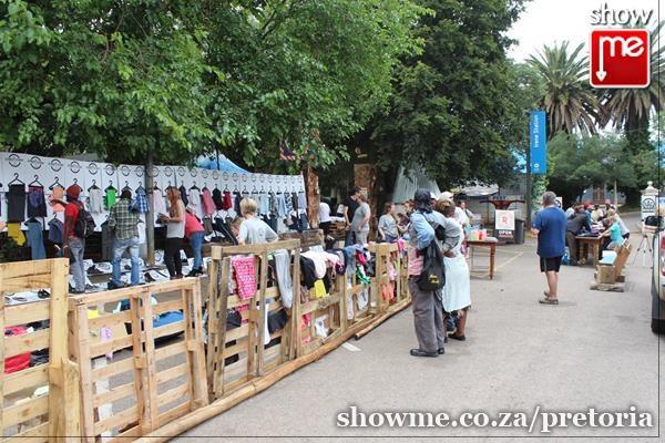 ShowMe Street Store
