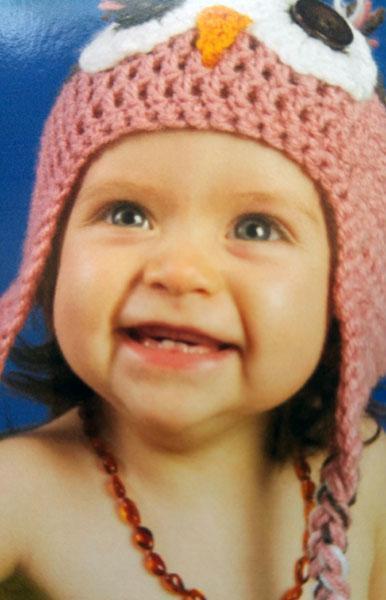 10-12 months. Carla le Roux