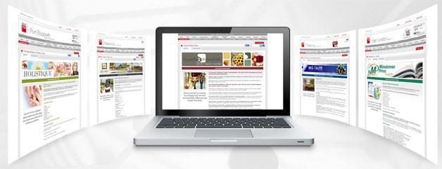 Starter Internet Advertising Package