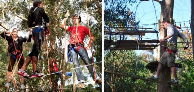 Pretoria » Blog Archive » Activities for Adrenaline Junkies