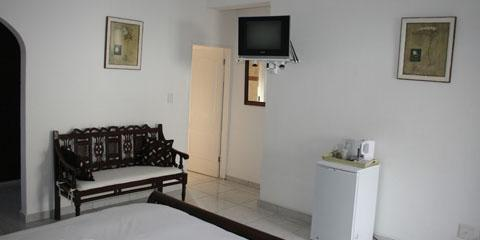 Rooms at Jemea Manor Guest House