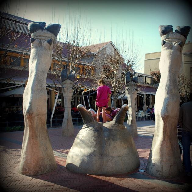 Picture: Charl Steenkamp