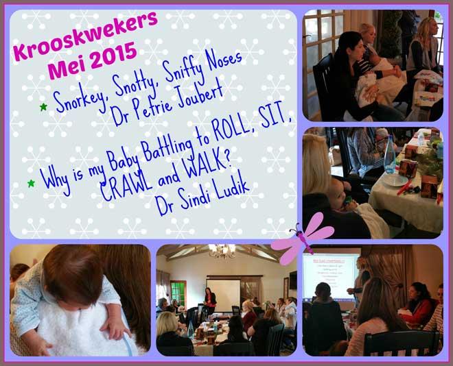 Antenatal and Postnatal Workshops